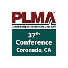 37th PLMA Conference, Coronado, Calif., April 16-18, 2018