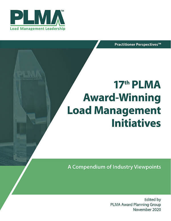 Executive Summary of the 17th PLMA Awards Compendium Cover