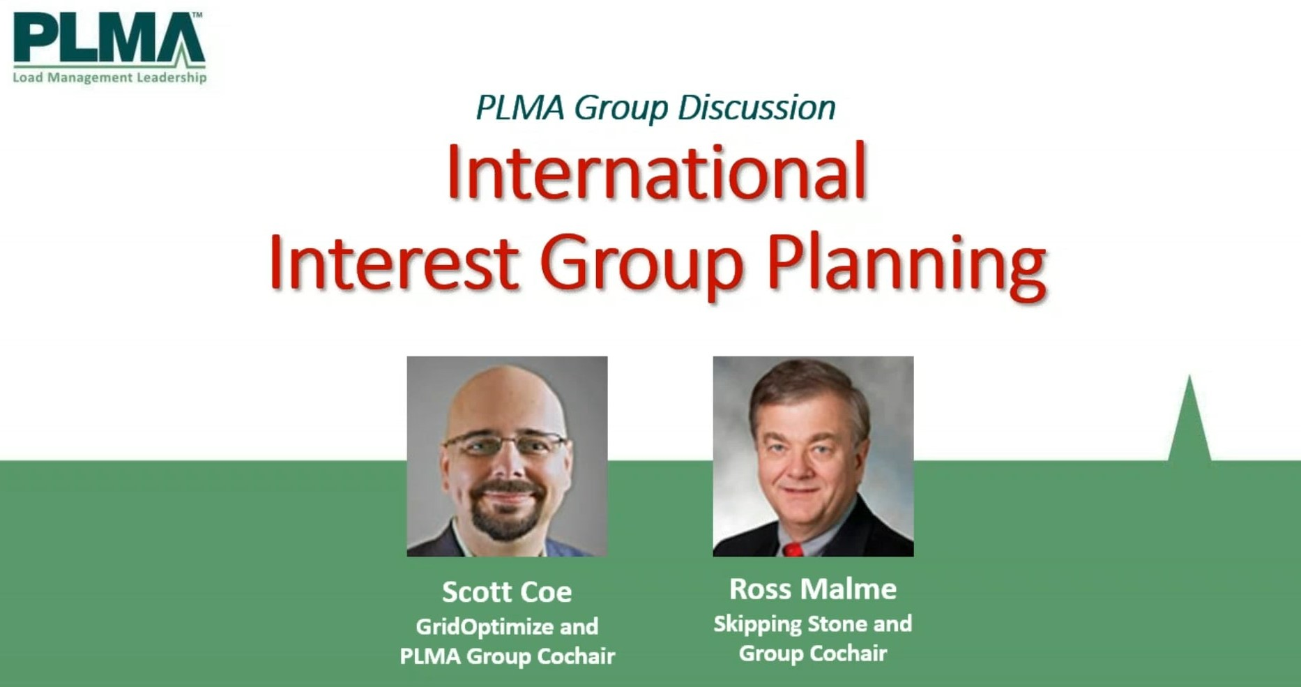 International Interest Group