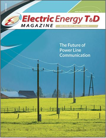 Electric Energy T&D