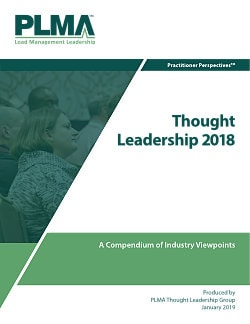 Thought Leadership 2018