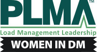 PLMA Women in DM logo