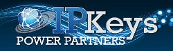 IPKeys Power Partners Logo