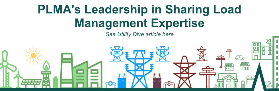 PLMA's Leadership in Sharing Load Management Expertise